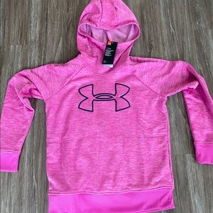 Women's UA Under Armour Pullover Hoodie NWT Medium